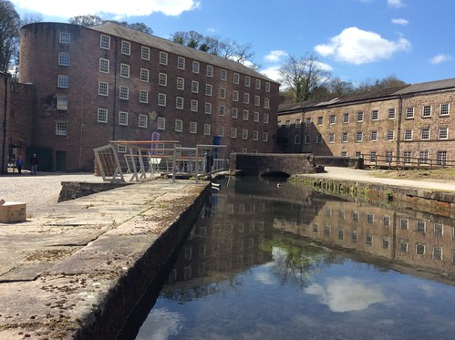 Visitor Gateway and Cromford Creative