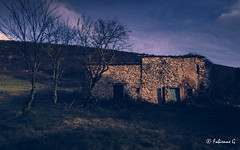Anybody there ? (Fabienne G) Tags: banon provence campagne campaign home landscape paysage place