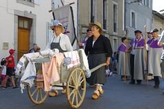Autrefois le Couserans 2016 (PierreG_09) Tags: autrefoislecouserans arige saintgirons couserans fte tradition portrait femme lessive charrette voiturebras