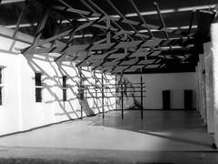 Australian Ballet, Architecture school design project R Moschell and B Brown B+W sheet 015 14 (Graeme Butler) Tags: school melbourneuniversity history heritage government design culture architecture melbourne victoria australia