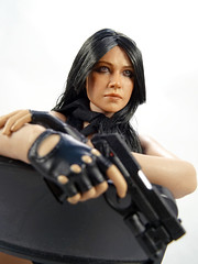 Phicen Operative (Patman1313) Tags: 16 16scale 6thscale sixthscale phicen seamlessbody seamless actionfigure michellerodriguez