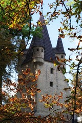 Fünffingerlesturm (AD2115) Tags: fünffingerlesturm kahnfahrt schwedenstiege hessing hessingburg wasserturm wasser stadt city fugger