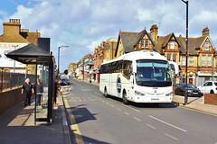 ASD Coaches AD14ASD - Herne Bay (South West Transport News) Tags: asd coaches ad14asd herne bay