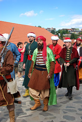 Trk harcosok (Pter_kekora.blogspot.com) Tags: eger castle ottoman ottomanwars trkenkriege 16thcentury hungary history militaryhistory fortress historicalreenactment 2016 august summer 1552siegeofeger egerostromavgvrivgassgok