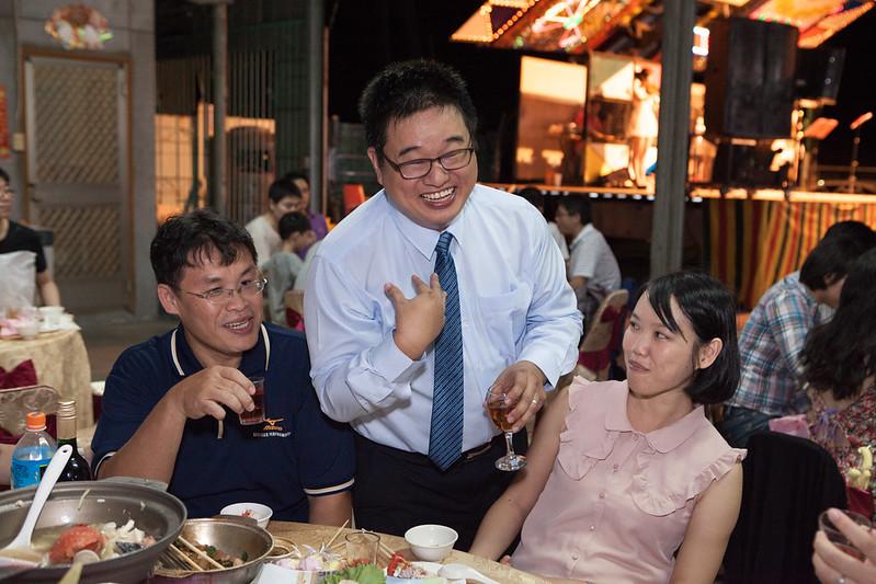 孟峰&梵齡 婚禮紀實-408