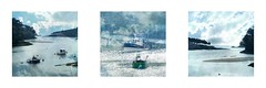Srie du 27 05 16 : Moellan sur mer (basse def) Tags: bretagne sea ports boats