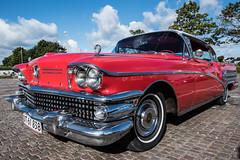 20160827 DSC_2643 Automania 2016 Buick Roadmaster 1958 (quart71) Tags: 1958 automania buick buickroadmaster roadmaster silkeborg regnrdt61838