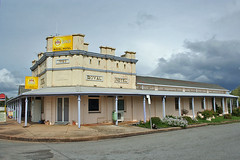 IMG_2214_lowres (Bingley Hall) Tags: pub hotel gronggrong newsouthwales travel australia