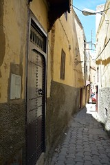 Souk, Meknes (JohntheFinn) Tags: africa unescoworldheritagesite morocco maroc souk medina marokko afrique meknes highatlas afrikka