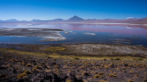 Lagunas Colorada