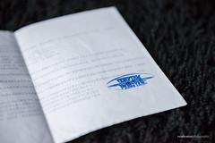 Our North Korea Air TIckets (reubenteo) Tags: money tickets hotel souvenirs korea retro communism dmz socialism northkorea pyongyang dprk shampoos wonsan hermitkingdom masikryong