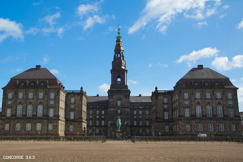 Thumbnail from Christiansborg Palace