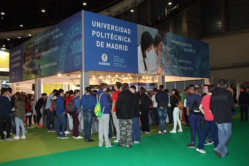 "Aula 2015 Maratón de información | Escuela Industriales UPM Madrid • <a style=""font-size:0.8em;"" href=""http://www.flickr.com/photos/61278771@N07/17026782946/"" target=""_blank"">View on Flickr</a>"
