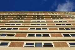 Brunswick (pablo.sutton) Tags: windows cloud colour architecture apartments brunswick governmenthousing publichousing