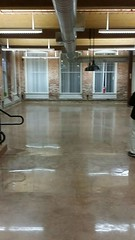 1500GRT Stained/ Polished Concrete