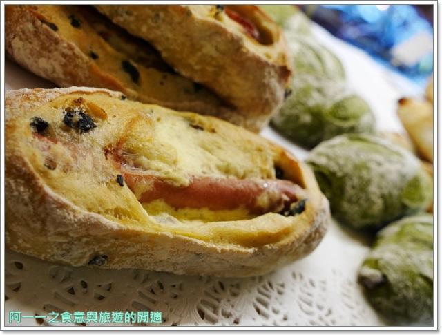 捷運象山站美食下午茶小公主烘培法國麵包甜點image022