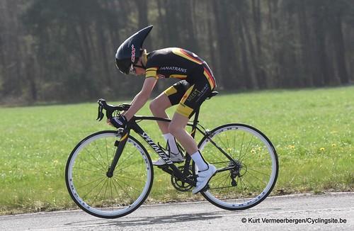 PK Antwerpen tijdrijden 2015 (20)