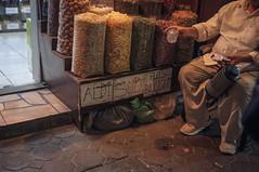 Dubai / Deira VI. (Adam Haranghy) Tags: street old city trip travel urban photography gold town dubai market united spice uae streetlife jewellery emirates arab markt luxury emirate seller souq deira gewürz emirati vae vereinigte arabische