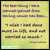#life lessons #lesson #worryless #dontworry #domore #doitnow #change #cancerpatient #cancersupport #cancerwarrior #cancerresearch #followyourdreams #goals #greatadvice #inspiring #instagood #instaquote #inspiration #livelifenow #lifesupport #livelifetothe (www.todleho.com) Tags: life inspiration goals change motivation lesson inspiring selfhelp lessons cancerresearch lifesupport dontworry domore doitnow cancersupport cancerpatient greatadvice followyourdreams liveyourlife livelifenow cancerwarrior notimelikethepresent worryless livelifetothefullest selfbelief motivationquotes positivequotes instagram ifttt instagood instaquote strengthlifelessons
