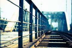 Railway (Duc _ Pham) Tags: zeiss fence railway vietnam carl 5d cz 135 sai gon 135mm f35 tàu sắt đường sài gòn đời thường cz135