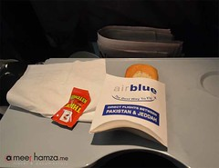 Food | Inflight dinner, Air Blue 205 (Ameer Hamza) Tags: pakistan kashmir ppa pakistaniphotographer ameerhamzaadhia ameerhamzaphotography ameerhamzame