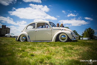 Aneysha's Beetle Fitted UK