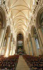 Ses Cathedral (twinklespinalot) Tags: france architecture loire 1022mm canoneos700d
