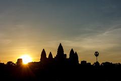 Angkor Wat (Eugene Bacosa) Tags: cambodia vishnu angkorwat unescoworldheritagesite siemreap khmerempire suryavarmanii cityoftemples