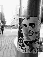 St.Pauli - Stickers (chicitoloco) Tags: sticker hamburg stickers stick stpauli aufkleber kleber
