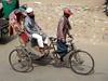 Cycle Rickshaw (D-Stanley) Tags: cycle rickshaws bangladesh srimongal