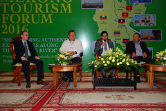 Mekong Tourism Forum 2016