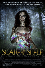 Scare me to Sleep (Bhold_Designs) Tags: halloween forest sleep zombie gothic horror undead scare maryvotava