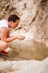 _MG_2363 (TobiasW.) Tags: wassertropfen waterdrops water wasser klareswasser clearwater drinkingwater trinkwasser