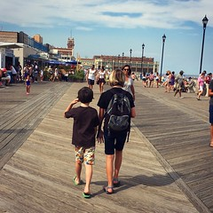 (TwinTransfusion) Tags: asburyparknj boardwalk summer newjersey beach monmouth