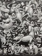 DSCN8587 (Lionel LACARRERE) Tags: colorama street art peinture murale exposition