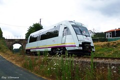 Renfe-Feve Cercanas 529.005 (Trains & Railways) Tags: renfe 2905 feve 2900 529005