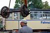 Tramvaje v Technickém muzeu, nové exponáty (Liberec.cz) Tags: muzeum tramvaj technopark technickémuzeum němeček
