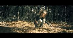 Explorer (joffibroersen) Tags: trees nature woods explore