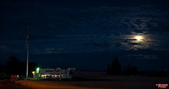 Full Moon Over Spangle (MBates Foto) Tags: fullmoon moon night timeexsposure outdoors spangle washington pacificnorthwest northamerica inlandwashington nikon nikond810 unitedstates