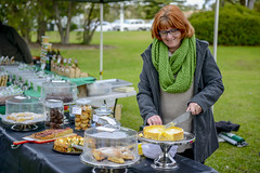 Gaia Farmers Markets Ulladulla (Visit Shoalhaven) Tags: shoalhavenholidays shoalhaven ulladulla southcoast newsouthwales unspoilt harbour gaia farmers market fresh local produce community holiday