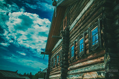 _MG_8968-86 (the_insk) Tags: village outdorse nature architecture green summer russia sky clouds