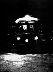 TTC PCC 4611 - High Park - Toronto (themats1) Tags: ttc pcccar highpark toronto streetcar