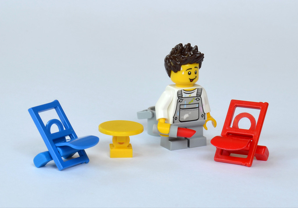 The World S Best Photos Of Furniture And Minifigs Flickr