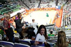 rio2016- copacabana2 (tibau1) Tags: rio janeiro rio2016 2016 olimpadas olimpada olympic games jogos brasil brazil cidade maravilhosa vlei volley praia copacabana beach arena