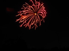 DSCN2978 (Yoru Tsukino) Tags: fireworks canada day 2016 night fire colorful colourful annual yearly