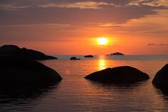 A Brand New Day (yemaria) Tags: yemaria nikon d800e tanjungtinggi graniterocks tanjungpandan belitong belitung indonesia