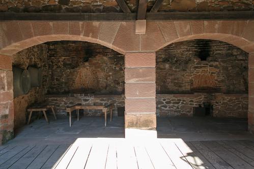 Ancien lavoir de Zell am Harmersbach