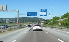 E6-10 (European Roads) Tags: e6 oslo gardermoen kvam bergen jessheim kløfta skedsmo motorvei motorway norway norge