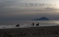 dreams - On Explore (Marco Brunetti) Tags: pentaxk30 sea sicily seascape mare