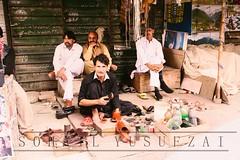IMG_1776 (sohail_696) Tags: pakistan peshawar shoemaker streetphtography street